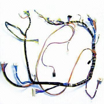 Auto Wire Harness and Cable Assembly